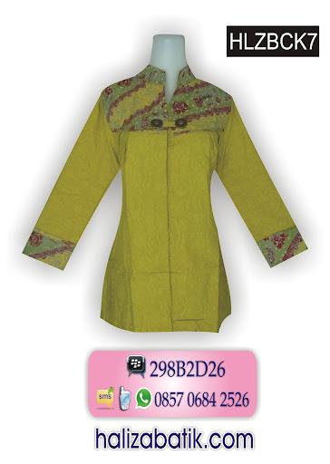 grosir batik pekalongan, Busana Batik Wanita, Batik Modern, Model Batik