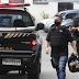 Vereador reeleito em município do RN é preso em operação da PF que investiga grupo criminoso