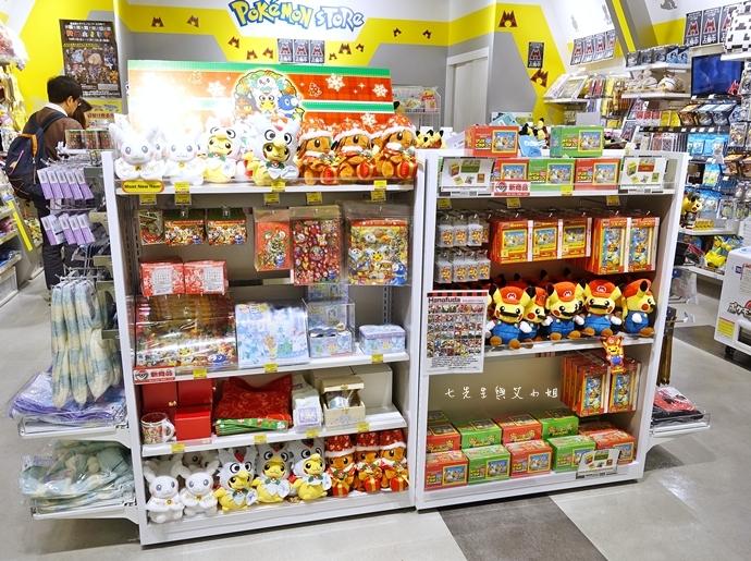 4 成田機場 寶可夢 神奇寶貝 皮卡丘 口袋怪獸 專賣店 東京旅遊 東京自由行 日本自由行