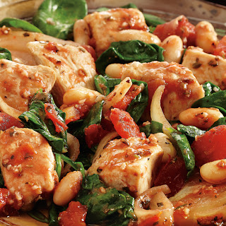 Tuscan Chicken Cannellini Beans Recipes