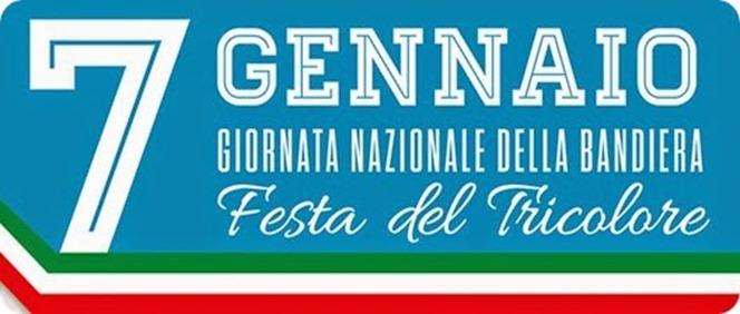 día bandera italiana