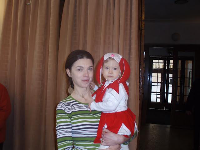 14.2.2010 Dětský karneval - p2140850.jpg