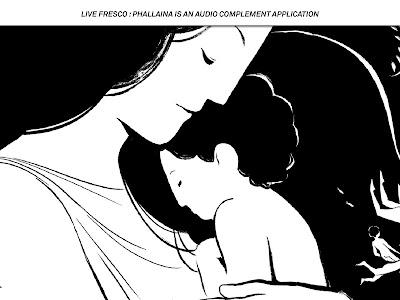 Fresco Live :Phallaina screenshot 1