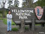 Yellowstone National Park, Wyoming  [2005]