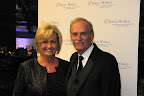 Darla Dennison and Doug Williams