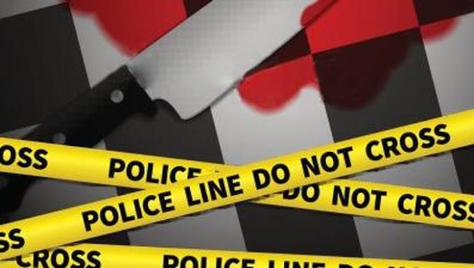 Tekab 308 Polres Lampung Timur Berhasil Bekuk Tersangka Penusukan yang Viral di Media Sosial
