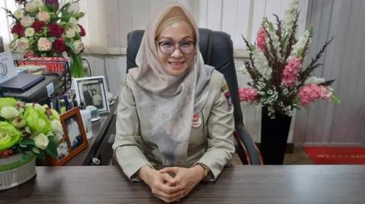 """Meski Pandemi Covid-19, Iklim Investasi di Padang Tetap """"Sejuk"""""""