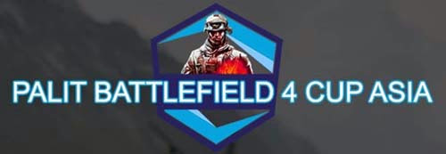 PALIT Battlefield 4 Cup Asia - Join Now!