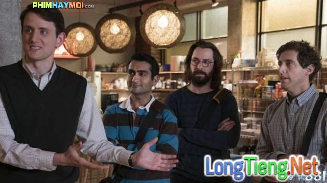 Xem Phim Thung Lũng Silicon Phần 5 - Silicon Valley Season 5 - phimtm.com - Ảnh 1