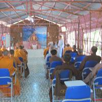 [L5G-0080] Lớp Ngũ Giới (15/07/2008): Lớp học Đức Chung Thủy