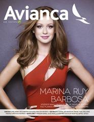 Marina Ruy Barbosa by Thidy Alvis Revista Avianca 01 blog