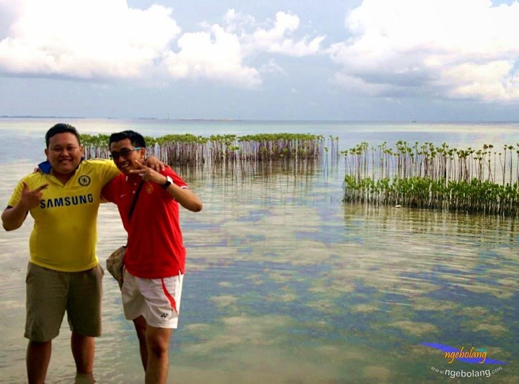 pulau pramuka, 1-2 Meil 2015 hp  01