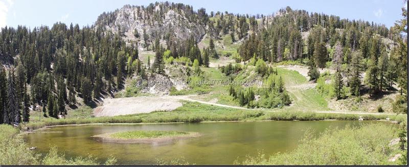 Lake Solitude 2