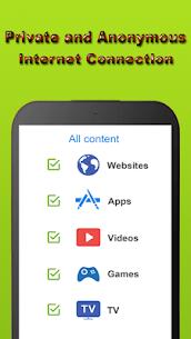Pakistan XX VPN Stream, Play, Browse with Free Vpn 1.3 APK + MOD Download 2