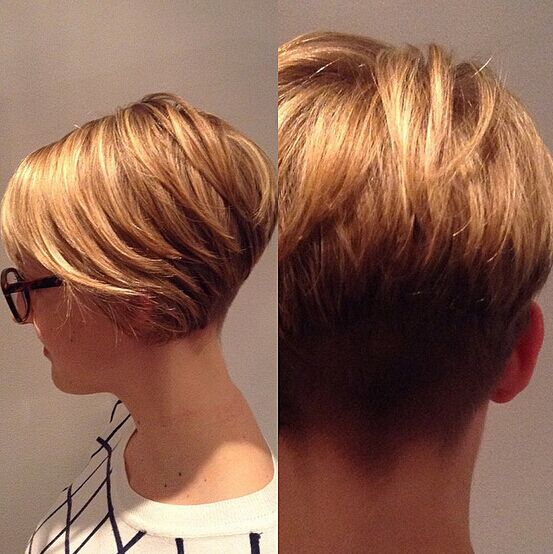 Top Of Short Hairstyles For All Women in the world 2017 5