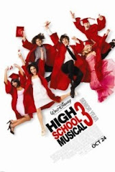 High School Musical 3 - Hội Diễn Âm Nhạc 3: Lễ Tốt Nghiệp