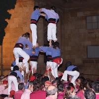 Diada dels Xiquets de Tarragona 16-10-10 - 20101016_196_5d6_MdS_Tarragona_Diada_dels_Xiquets.jpg