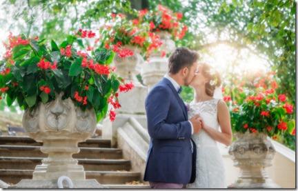 свадебные фотографии - фотограф Владислав Гаус