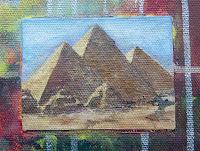 Egypt- Gizeh