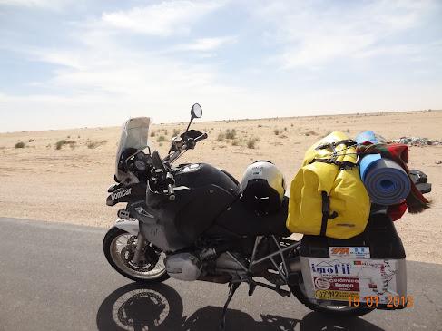 marrocos - Marrocos e Mauritãnia a Queimar Pneu e Gasolina - Página 6 DSC06026