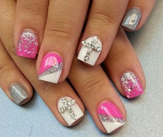 Nailart 2016 Trends: Acrylic Nails Art Designs 2016 Trends