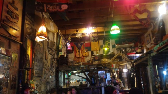 Chokodok Raggae House Cafe & Backpackers