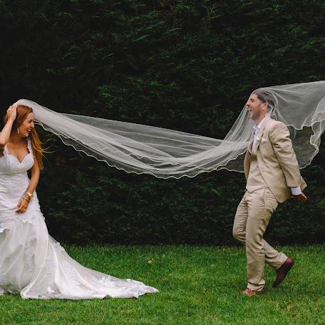Fotógrafo de bodas Endifer Fernandez (endifer). Foto del 07.12.2016