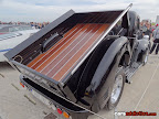 Dodge Truck rear bed