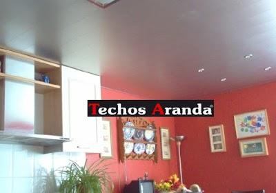 Directorio de Falsos techos en Humanes De Madrid
