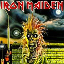 CD Iron Maiden - Discografia Torrent download