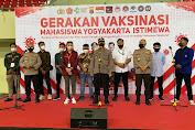 Percepat Vaksinasi, Aliansi Mahasiswa Siapkan Sentra Vaksinasi di Yogyakarta*