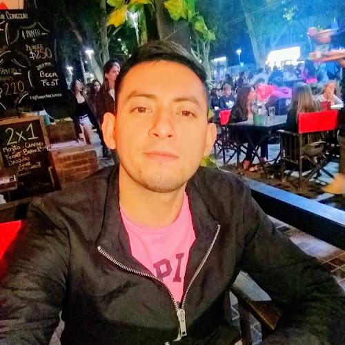 Cristian Emanuel Molina