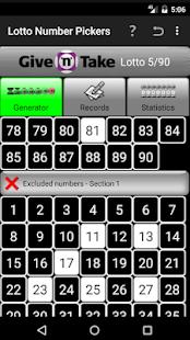 Lotto Number Generator for Nigeria - Apps en Google Play