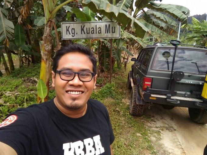 Perkampungan Orang Asli Kuala Mu, Sungai Siput