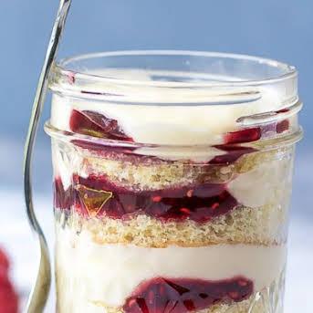 10 Best Dessert In A Jar Recipes Yummly