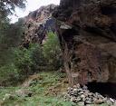 La grotte-bergerie de la Cavichja