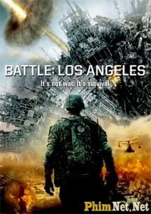 Phim Thảm Họa Los Angeles - Battle Of Los Angeles 2011