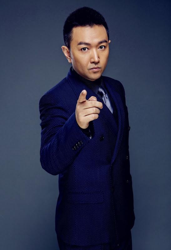 Liu Xiangjing China Actor