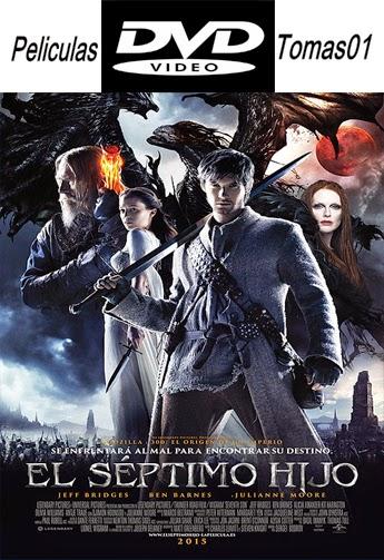 El Séptimo Hijo (Seventh Son) (2015) DVDRip