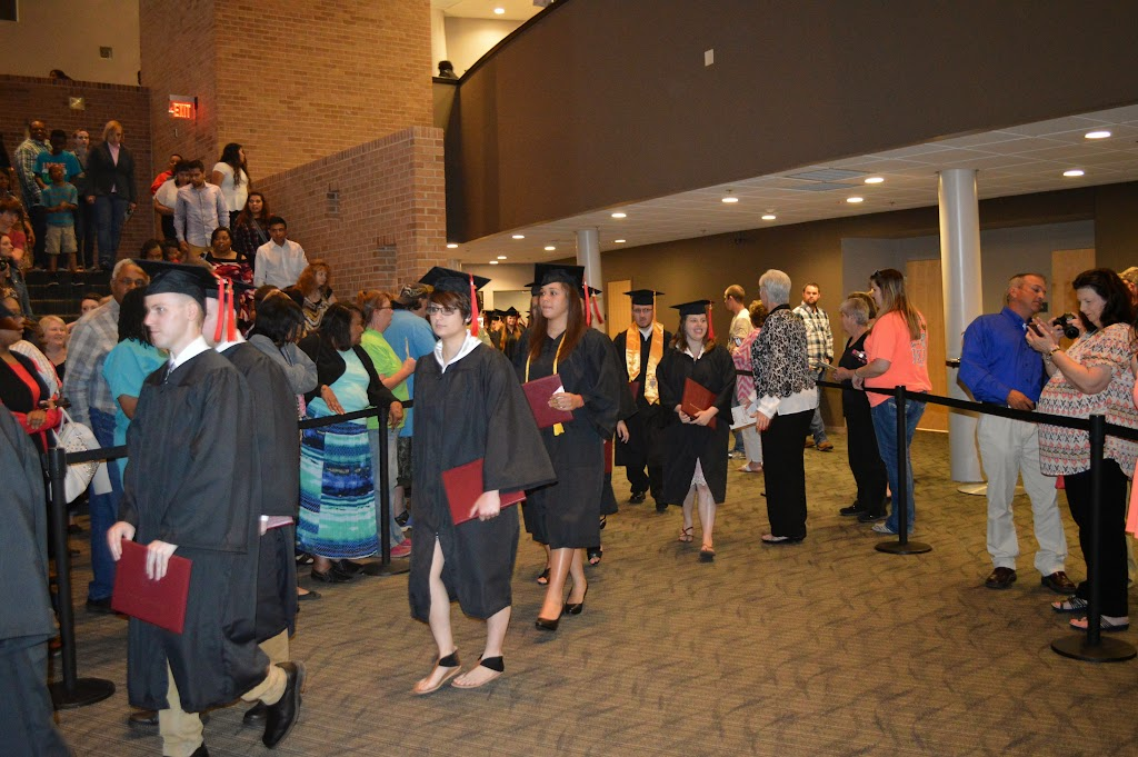 UA Hope-Texarkana Graduation 2015 - DSC_7978.JPG