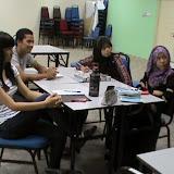 Student Development Workshops