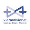 viermalvier.at Social Multi Media