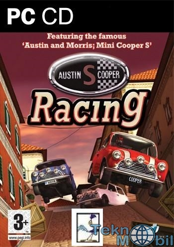 Austin Cooper S Racing Full Oyun