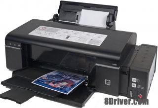 Epson L800 printer Review & Download driver