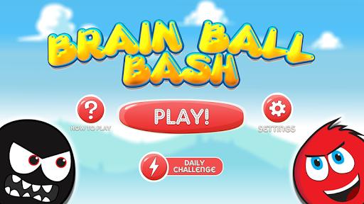 Brain Ball Bash  screenshots 7