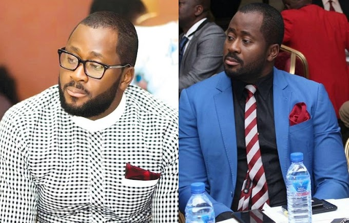 """"""" Nollywood can get Nigeria out of recession"""" – Desmond Elliot"""
