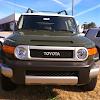 Toyota Gal Gadsden