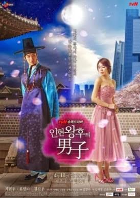 Lá Bùa Hộ Mệnh - Queen In hyuns Man VTV1 2013