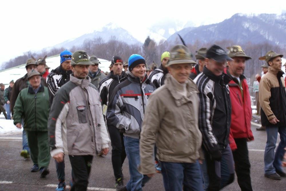 Campionato Nazionale ANA sci di fondo Piani di Bobbio - Campionati%2BNazionali%2BANA%2BBarzio%2Bapertura%2B56.JPG