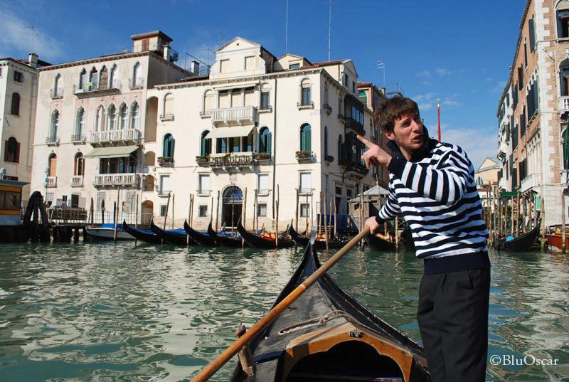 Gondole Traghetto 18 03 2009 N5